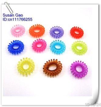 Elastic hair band,fashion hair accessory,hair tie,(fashion singl color) 1000pcs/lot free shipping
