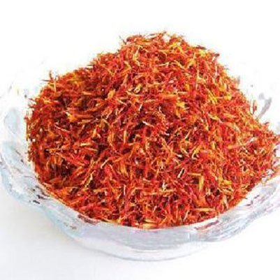 free shipping Safflower Tea Beauty Maintenance Activating Blood and Dissolving Stasis 100g(China (Mainland))