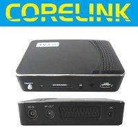 Mini 4 in 1 Scart DVB-T