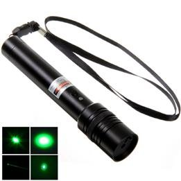 Free Shipping,200mW 532nm Flashlight Style Green Laser Pointer ,laser pen,green laser pen(China (Mainland))