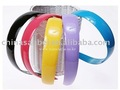 2.5cm wide Headband Plastic Hairband alice band