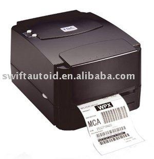 New Original TTP244plus  thermal label printer