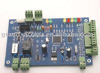TCP/IP1 bidirectional Single Door Access Controller Board