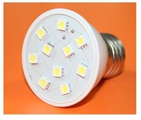 E27 5050SMD LED Energy-saving Lamps,Led SMD bulbs