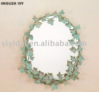 high quality mirrors metal wall art