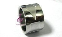 Stainless Steel  Ring men's jewelry  Stainless Steeljewelry Ring mens fashion jewelry