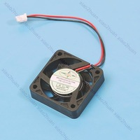 Free shipping!DC 12V 2 Pin Brushless Cool Cooler Fan For VGA Graphics
