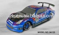 1:10 scale Electric Drift Car