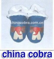free shipping christmas gift baby winter boots