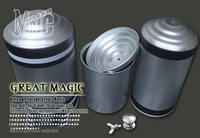Automatic Tube, magic sets, magic props, magic show