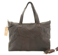 Quality guarantee 8900 genuine leather bag women's fashion handbag 3 colors