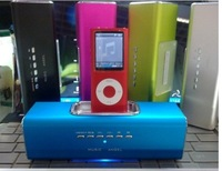 USB Music Angel speaker  TF cards MP3 music playback and charging