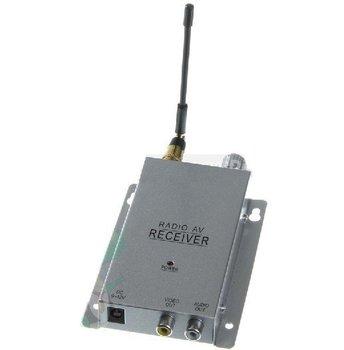 Wireless Pinhole CCTV Camera & Receiver Security System 801V(CS)   &  free shipping