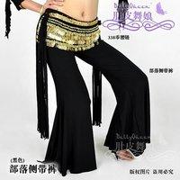 Yoga Belly Dance Costume Egypt Style Tribe Skirt Pants