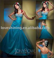 TB 2014 evening dress TBE111536