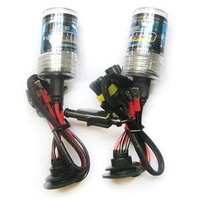 Free Shipping 2 x HID XENON Bulbs Conversion Car Headlight  H4-1 6000K [CPA21]