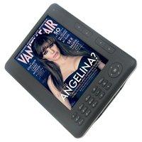 7'' TFT ebook reader ,7 inch color e-book. free shipping