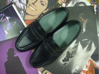 Free shipping Follow God's footsteps Michael Jackson michaeljackson professional dance shoes