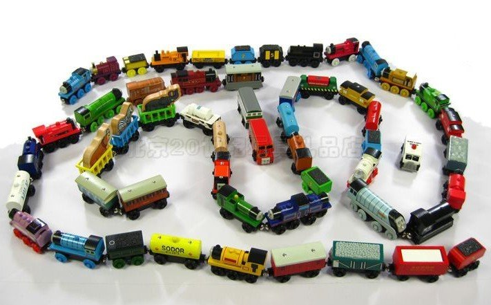 New Thomas The Train Toys 42