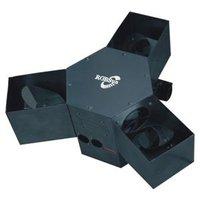 Christmas LED Three-Jaw fish COLORFUL STROBELED (KTV)/Club Strobe Light/flash lamp/flashinglight