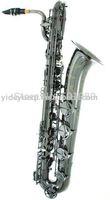 Freeshipping CUPID Baritone saxohoneYTS-301319/Nickel Plated