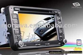 Free shipping Updated 2011vw car dvd with WINCE6.0 700 MHZ Map GPS Digital optional Steering wheel controller Can-bus