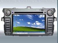 "7"" Car PC for Toyota Carola with GPS/Radio/DVB-T/Mp5/Bluetooth/Digital Photo Frame"