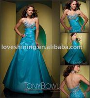 TB 2014 evening dress TBE111502