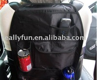 Hot Sale car storage bag/car back seat pocket