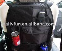 Hot Sale car storage bag/car back seat pocket