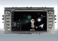 "7"" Car PC for Ford Chia-X with GPS/Radio/DVB-T/Mp5/Bluetooth"