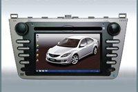 "7"" Car PC for Mazda 6 with GPS/Radio/DVB-T/Mp5/Bluetooth"