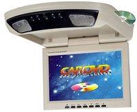"""8.5"""" Flip Down Car AV monitor for ZP-8518AV"""
