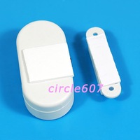 Free shipping! 5pcs/lot N Wireless Door Window Entry Safety Security Bell Alarm