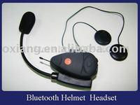 Bluetoot helmet headset For Motorcycle Helmet Intercom Headset (100 Meters)