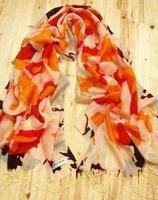 lye201051 100% wool scarf  as 195cm*65cm,including fringe,muslim scarf pins,islamic scarf pins accept