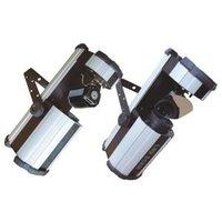 DMX signal LED 128pcs roller/scan light(KTV)/Club DJ Light/scanning tube-light