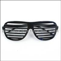 Full Shutter Glasses Shades Sunglasses Club Party(China (Mainland))