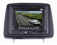 """7"""" Headrest car AV monitor- ZP-758AV"""