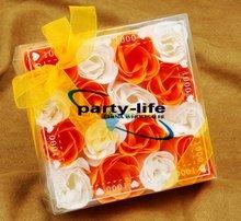 decorative christmas soaps promotion