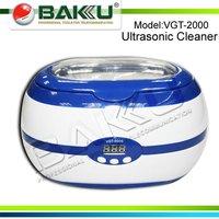 110v and 220v Ultrasonic Cleaner VGT 2000 (digital display)