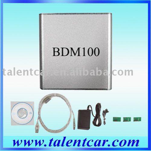 NEWEST VERSION BDM100(Hong Kong)