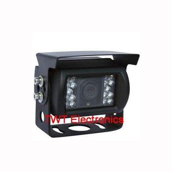 free shipping 10Qty Car Rearview Waterproof IP66 Camera Backup night vision CMOS camera Vehicle Rear View Backup Cameras