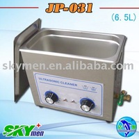 6.5L(1.7gallon)- jewelry tattoo ultrasonic cleaner JP-031-with timer&heater