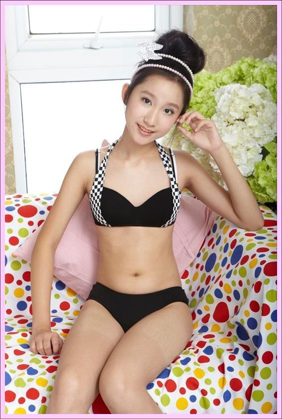 Young Preteen Models World News - newhairstylesformen2014.com