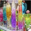 100bags/lot  Wholesale Price Flower Crystal Mud Soil-Water Beads Plants Flowers 10 colors