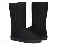 Fashion popular warm  snow  boots