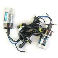 35W 12V Car HID Xenon Headlight Bulb Lamp Light Kit 9007-1 9007 12000K Wholesale & Retail [C131]