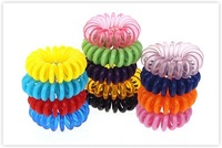 Free shipping + Wholeprice!Hair band,hairwear ornament,single telephone band, fashion jewelry band ,400pcs/lot ,mixcolor