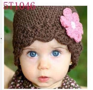 Crochet Children's Hats